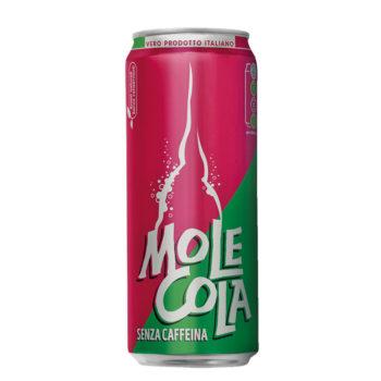 Scopri Mole Cola, la cola 100% italiana. Accompagna le tue basi pizza precotte preferite con una bibita fresca e artigianale.