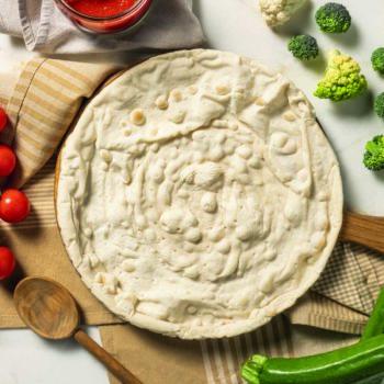 Scopri le basi per pizza senza glutine di Quelli della Pizza. Croccanti e senza allergeni per un risultato professionale.