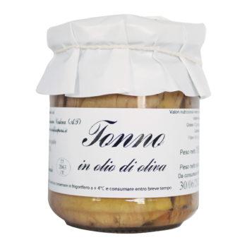 Scopri i tranci di tonno in olio di oliva. Gusta le tue basi pizza precotte preferite con ingredienti artigianali.