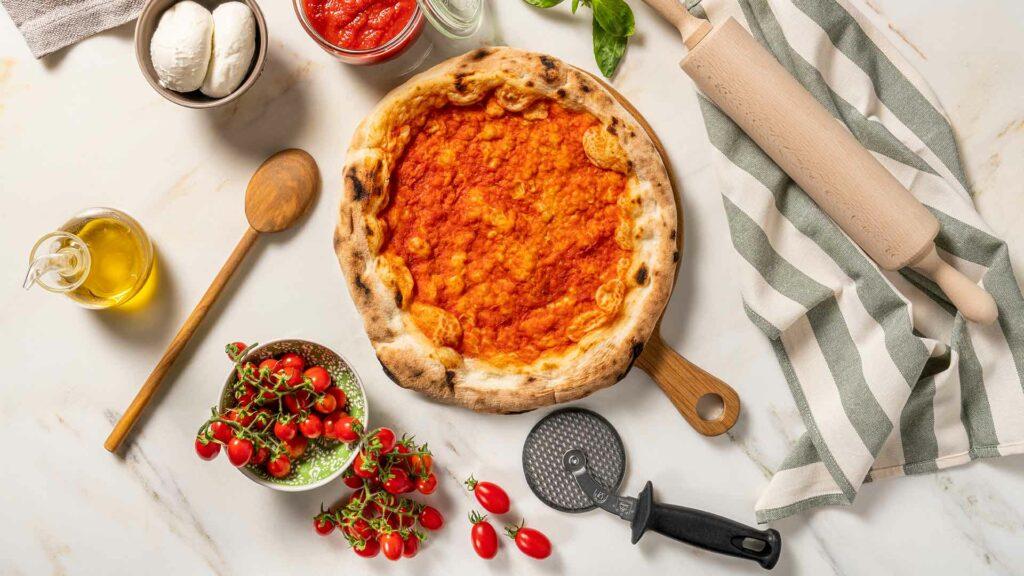 Gli accessori perfetti per la tua pizza